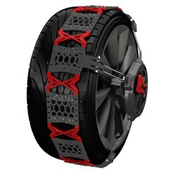 Chaines a neige premium grip taille 70